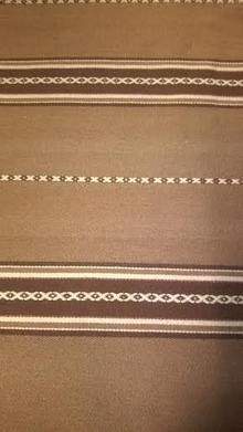 FAMMUN SALIN VILLAMATOT 2KPL 105 X 405 CM