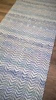 KAMMARIN UNELMA, sininen  80 x 250